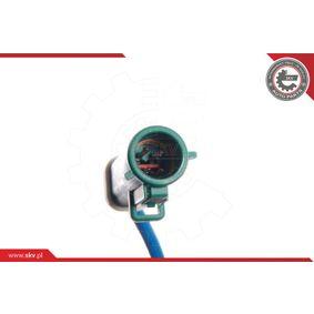 MD307258 für MITSUBISHI, JEEP, CHRYSLER, DODGE, GAZ, Lambdasonde ESEN SKV (09SKV006) Online-Shop