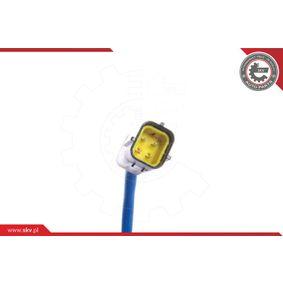 MD307258 für MITSUBISHI, JEEP, CHRYSLER, DODGE, GAZ, Lambdasonde ESEN SKV (09SKV013) Online-Shop