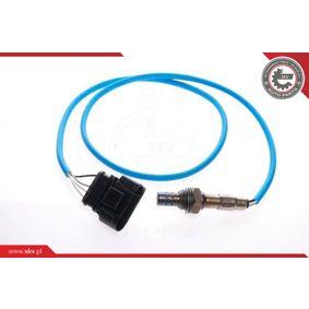 Lambdasonde ESEN SKV Art.No - 09SKV045 OEM: 032906265 für VW, AUDI, SKODA, SEAT, HONDA kaufen
