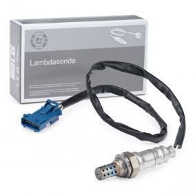 11787548961 für BMW, MINI, Lambdasonde ESEN SKV (09SKV062) Online-Shop