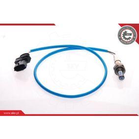 Sonda Lambda ESEN SKV Art.No - 09SKV074 OEM: MHK000210 para BMW, FORD, SKODA, MAZDA, LAND ROVER obtener