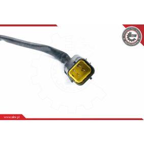 MR560357 für MITSUBISHI, PROTON, Lambdasonde ESEN SKV (09SKV085) Online-Shop
