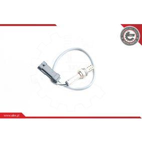 Lambdasonde ESEN SKV Art.No - 09SKV098 OEM: 91160174 für OPEL, NISSAN, VAUXHALL kaufen