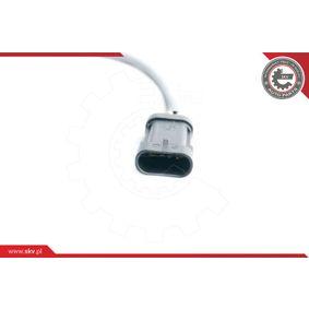 6001549007 für RENAULT, DACIA, SANTANA, RENAULT TRUCKS, Lambdasonde ESEN SKV (09SKV098) Online-Shop