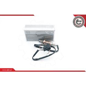 Lambdasonde ESEN SKV Art.No - 09SKV543 OEM: 037906265B für VW, AUDI, SKODA, SEAT, HONDA kaufen