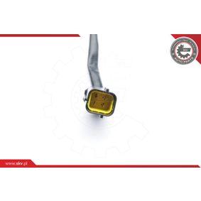 Note (E11, NE11) ESEN SKV Lambda Sensor 09SKV569