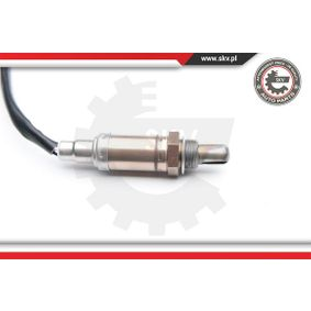 023906265C für VW, AUDI, SKODA, SEAT, Lambdasonde ESEN SKV (09SKV603) Online-Shop