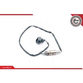 Lambdasonde ESEN SKV Art.No - 09SKV610 OEM: 030906265AD für VW, AUDI, SKODA, SEAT, PORSCHE kaufen