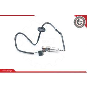 023906265C für VW, AUDI, SKODA, SEAT, Lambdasonde ESEN SKV (09SKV612) Online-Shop