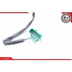 96419320 für OPEL, CHEVROLET, DAEWOO, CADILLAC, PONTIAC, Lambdasonde ESEN SKV (09SKV711) Online-Shop