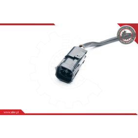 96419320 für OPEL, CHEVROLET, DAEWOO, CADILLAC, PONTIAC, Lambdasonde ESEN SKV (09SKV738) Online-Shop