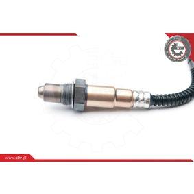07D906262D für VW, AUDI, SKODA, SEAT, Lambdasonde ESEN SKV (09SKV850) Online-Shop