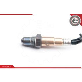 07D906262D für VW, AUDI, SKODA, SEAT, Lambdasonde ESEN SKV (09SKV851) Online-Shop