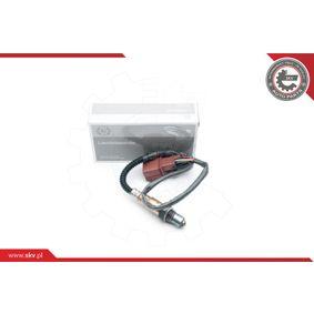 Lambdasonde ESEN SKV Art.No - 09SKV868 OEM: 07D906262D für VW, AUDI, SKODA, SEAT kaufen