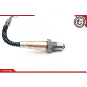 07D906262D für VW, AUDI, SKODA, SEAT, Lambdasonde ESEN SKV (09SKV868) Online-Shop