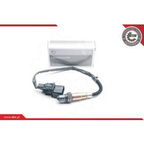 07D906262D für VW, AUDI, SKODA, SEAT, Lambdasonde ESEN SKV (09SKV870) Online-Shop