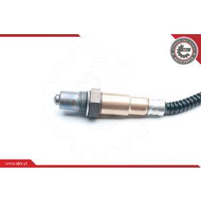 07D906262D für VW, AUDI, SKODA, SEAT, Lambdasonde ESEN SKV (09SKV871) Online-Shop