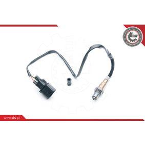 07D906262D für VW, AUDI, SKODA, SEAT, Lambdasonde ESEN SKV (09SKV872) Online-Shop