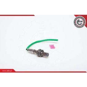 030906265M für VW, AUDI, SKODA, SEAT, Lambdasonde ESEN SKV (09SKV903) Online-Shop