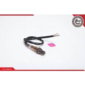 Lambdasonde (09SKV905) hertseller ESEN SKV für VW CRAFTER 30-50 Kasten (2E_) ab Baujahr 10.2011, 142 PS Online-Shop