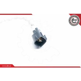 Lambdasonde ESEN SKV Art.No - 09SKV993 OEM: 2269000QAA für NISSAN, INFINITI kaufen