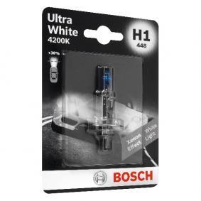 BOSCH Glühlampe, Fernscheinwerfer (1 987 301 088) niedriger Preis