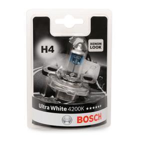 1 987 301 089 Glühlampe, Fernscheinwerfer von BOSCH Qualitäts Ersatzteile