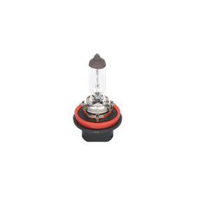1 987 302 085 Bulb, spotlight from BOSCH quality parts