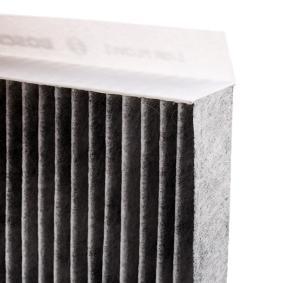 BOSCH Filter, Innenraumluft (1 987 435 548) niedriger Preis