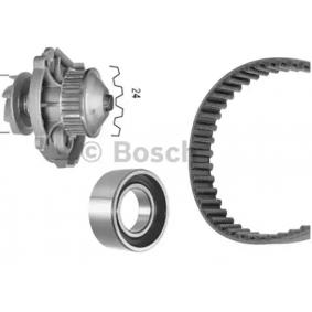 Water pump + timing belt kit 1 987 946 928 BOSCH