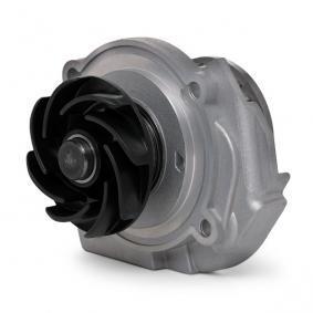 BOSCH Water pump + timing belt kit 1 987 946 928