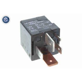 VEMO Реле, стартер V15-71-0055