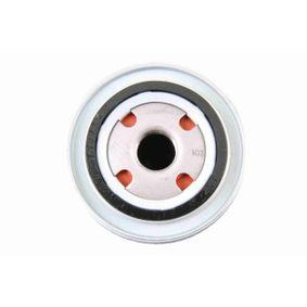 Filtro de aceite VAICO (V22-0229) para FIAT DUCATO precios
