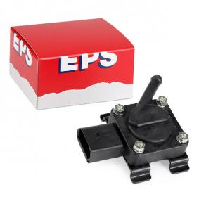X3 (E83) EPS Abgasdrucksensor 1.993.312