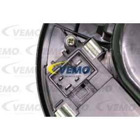VEMO Innenraumgebläse 3C0907521F für VW, AUDI, SKODA, SEAT bestellen