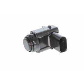 VEMO Sensor, Einparkhilfe Ultraschallsensor hinten V10-72-0819 in Original Qualität