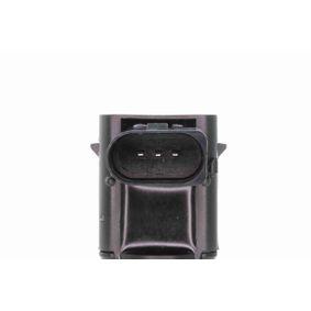 VEMO Sensor, Einparkhilfe Ultraschallsensor hinten 4046001547287 Bewertung