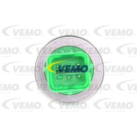 Pressure switch air conditioning V24-73-0033 VEMO