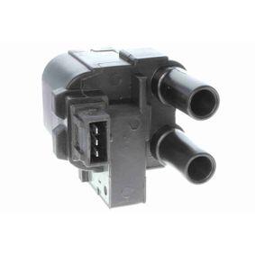 Zündspule VEMO Art.No - V46-70-0010 OEM: 7700100589 für RENAULT, NISSAN, DACIA, TESLA, RENAULT TRUCKS kaufen