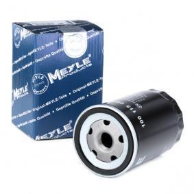 034115561A for VW, AUDI, SKODA, SEAT, SMART, Oil Filter MEYLE (100 115 0009) Online Shop