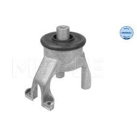 Lagerung, Motor MEYLE Art.No - 100 199 0222 OEM: 7E0199849B für VW kaufen