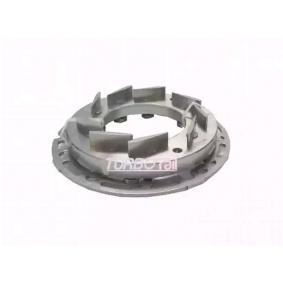TURBORAIL Montagesatz Auspuff 100-00285-600