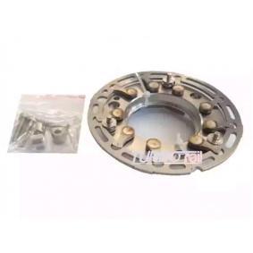 Montagesatz, Abgasanlage 100-00285-600 TURBORAIL