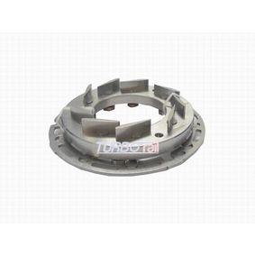 X3 (E83) TURBORAIL Montagesatz Auspuff 100-00285-600