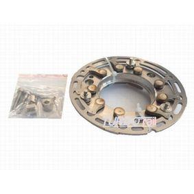 TURBORAIL Montagesatz, Abgasanlage 100-00285-600