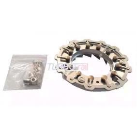 Buy Mounting Kit, charger TURBORAIL Art.No - 100-00309-600