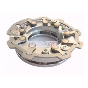 TURBORAIL Montagesatz Lader 100-00428-600