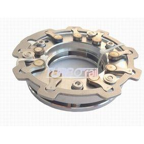 Montagesatz, Lader 100-00428-600 TURBORAIL
