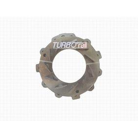 Montagesatz, Abgasanlage 100-00429-600 TURBORAIL