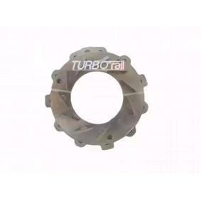 TURBORAIL Szerelőkészlet, töltő 100-00429-600